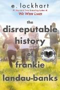 Disreputable History Of Frankie Landau Banks