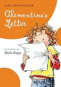 Clementine 03 Clementines Letter