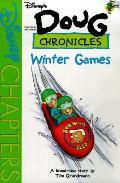 Doug 08 Winter Games Disney Chapter Book