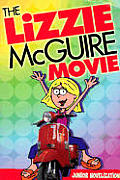 Lizzie Mcguire Movie Junior Novelization