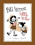Big Sister Little Sister