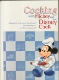Cooking With Mickey & The Disney Chefs