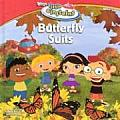 Little Einsteins Butterfly Suits