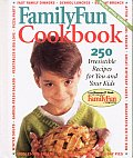 Funtime Family Cookbook