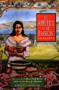Appetite For Passion Cookbook