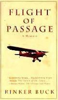 Flight of Passage A Memoir