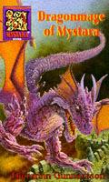 Dragonmage Of Mystara Mystara