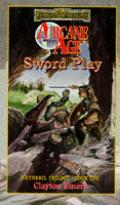 Sword Play Forgotten Realms Netheril 01