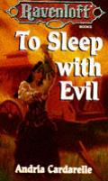 To Sleep With Evil Ravenloft