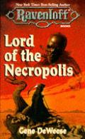 Lord Of The Necropolis Ravenloft