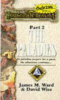 Paladins Double Diamond 2
