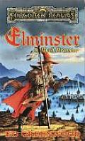 Elminster In Myth Drannor Forgotten Realms