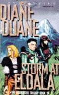 Storm At Eldala Harbinger 2 Stardrive