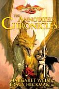 Annotated Chronicles Dragonlance
