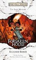 Forsaken House Forgotten Realms Last Mythal 1