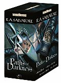 Paths of Darkness Boxed Set 4 Volumes