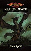 Lake Of Death Dragonlance Age Of Mortals