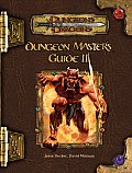 D&D 3.5 Ed Dungeon Masters Guide II