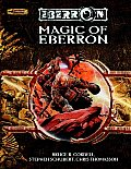 D&D 3rd ED Eberron Magic Of Eberron