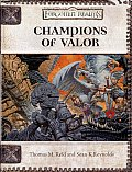 Champions Of Valor Forgotten Realms Supplement