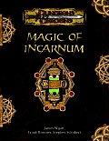 Magic Of Incarnum D&D Supplement D20