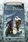 Paths Of Darkness forgotten Realms Collectors Edition
