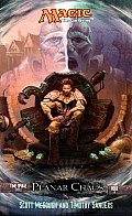 Planar Chaos Magic Time Spiral 02
