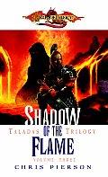 Shadow Of The Flame Dragonlance Taladas 03