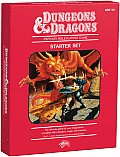 Dungeons & Dragons Fantasy Roleplaying Game An Essential D&D Starter 4th Edition