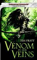 Venom in Her Veins Frealms