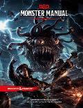 D&D 5th ED Monster Manual