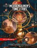 D&D 5th ED Mordenkainens Tome Of Foes