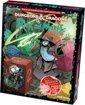 Dungeons and Dragons vs Rick and Morty Boxed Set: D&D RPG 5th Edition