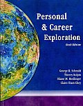 Personal and Career Exploration