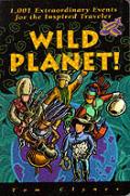 Wild Planet 1001 Extraordinary Events
