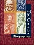 The Crusades: Biographies