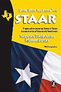 Swyk on Staar Math Flash Cards Spanish Gr 3: Preparation for the State of Texas Assessments of Academic Readiness