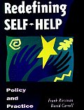 Redefining Self Help Policy & Practice