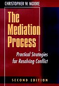 Mediation Process Practical Strategies