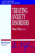 Treating Anxiety Disorders