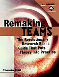 Remaking Teams The Revolutionary Researc