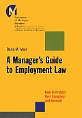 Managers Guide to Employment Law How to Protect Your Company & Yourself