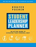 Student Leadership Planner (06 Edition)