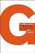 G Quotient Why Gay Executives Are Excelling as Leaders & What Every Manager Needs to Know