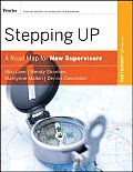 Stepping Up Participant Workbook: A Road Map for New Supervisors