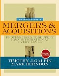Complete Guide to Mergers & Acquisitions Process Tools to Support M&A Integration at Every Level