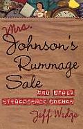 Mrs. Johnson's Rummage Sale: And Other Stewardship Dramas