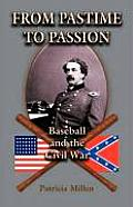 From Pastime to Passion: Baseball and the Civil War