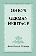 Ohio's German Heritage