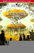 Fellowship Of The Ring Unabridged